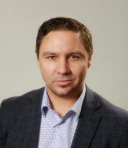 Kyle Kowtaluk