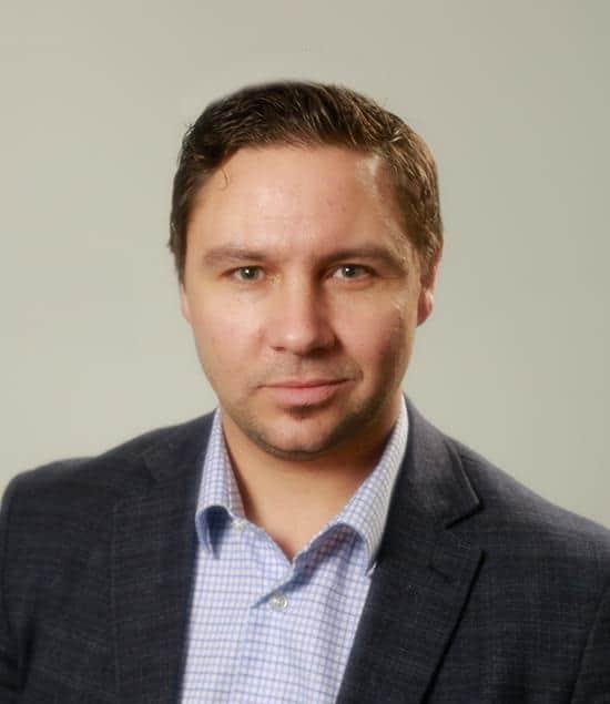 Kyle Kowtaluk : Dealer Principal
