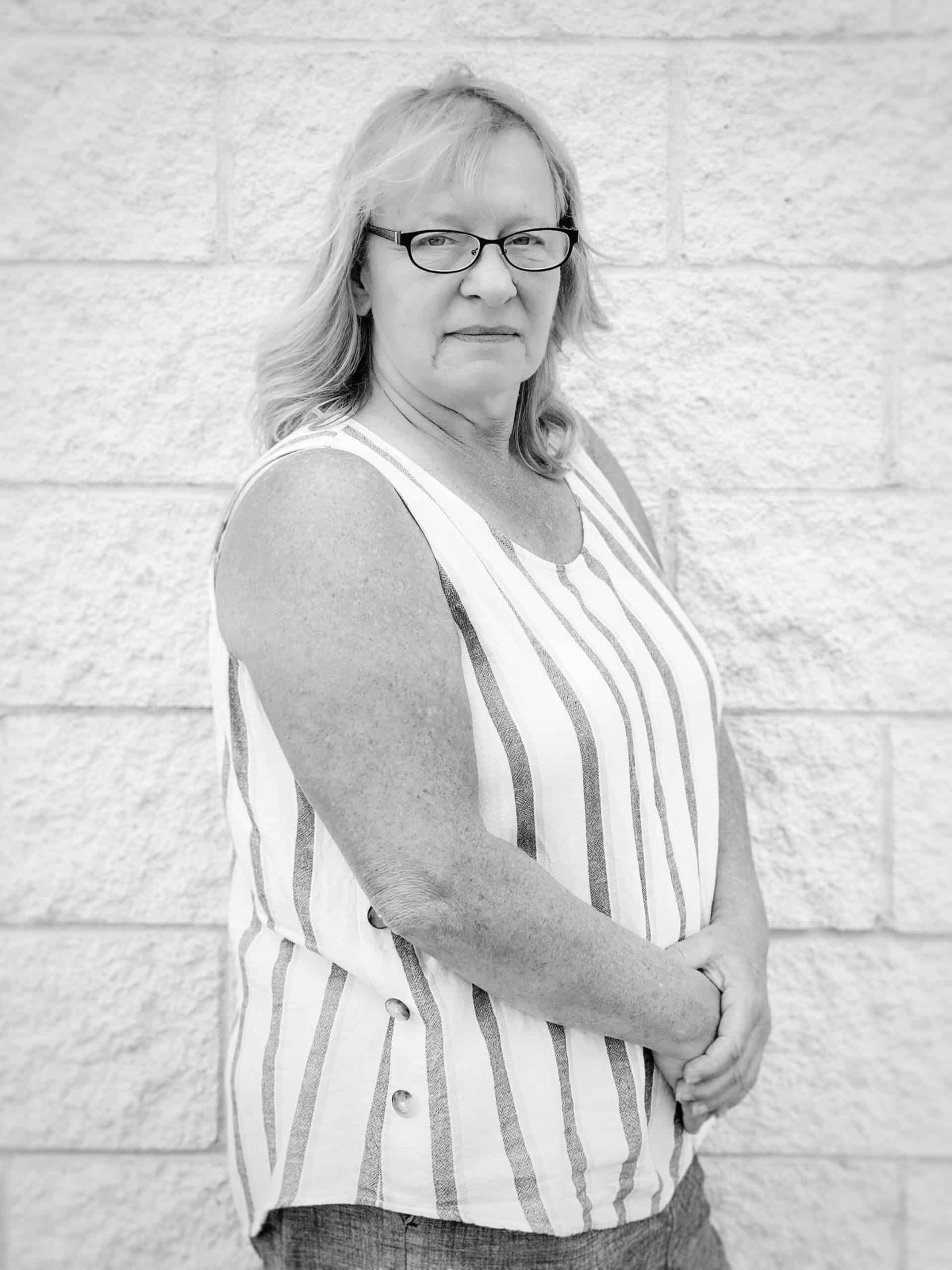 Arlene Strifler : Coordinator