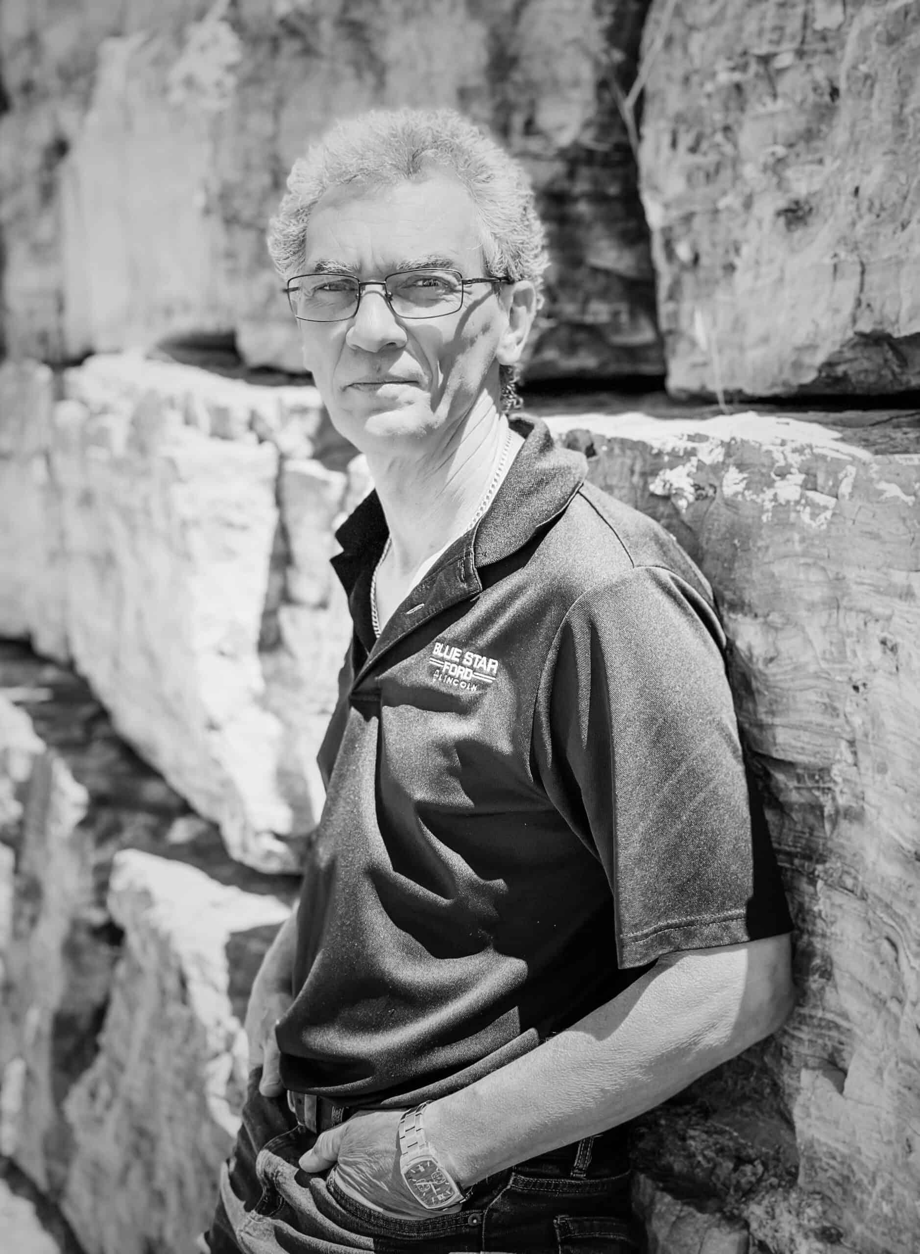 Dave Paine : Parts Advisor